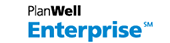 PlanWell Enterprise Logo
