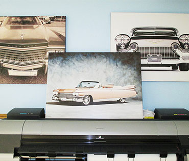 canvas prints gallery image from plan and print near syracuse ny