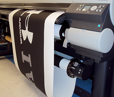 vinyl banners gallery image from plan and print near syracuse ny