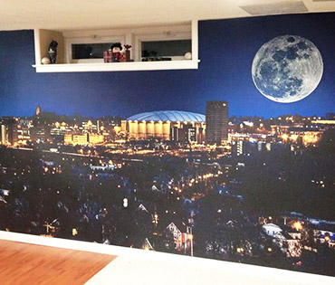 wall graphics gallery image from plan and print near syracuse ny