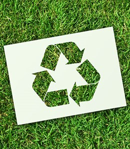 Leading provider of environmentally friendly services and products