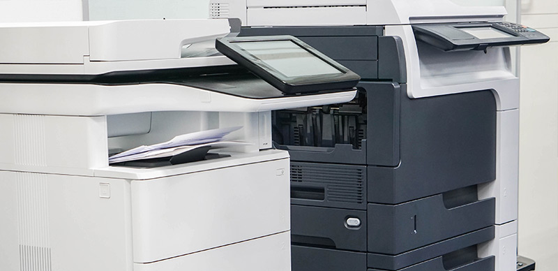 Printing Equipment & Supplies Plan & Print Systems Inc. Large Format Printing, Print Equipment & Supplies