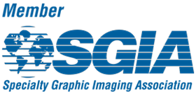 Specialty Graphic Imaging Association Member