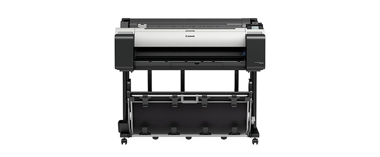 Canon Technical Printers For Sale from Plan and Print near Syracuse NY