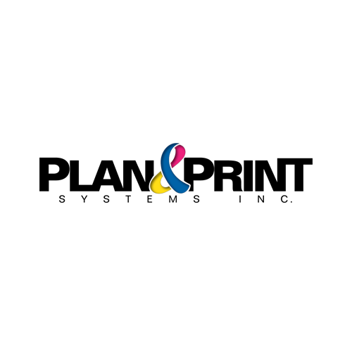 Plan & Print Systems Inc  | Large Format Printing, Print Equipment